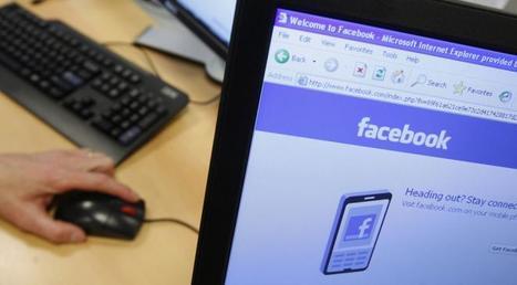 Tout ce que les réseaux sociaux ont changé dans notre rapport à la mort | Communication #Web & Réseaux Sociaux | Scoop.it