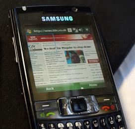Config Mobile 3G: Configuration IAM 3G pour windows mobile | Config Mobile 3G | Scoop.it