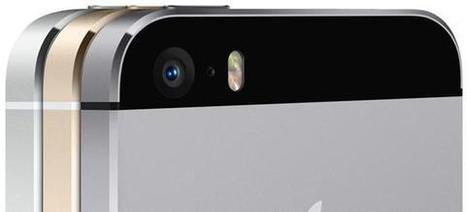 Video Camera Features and iPhone 5 | Tutorialnew | Scoop.it