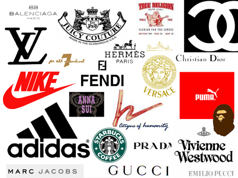 The World's Top Brands | The World's Strongest Brands | Scoop.it