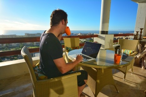 14 Things Location Rebels Can Do That Employees Can't — Location 180 | Build a Business, Live Anywhere, Achieve Freedom | Digital Nomad | Scoop.it