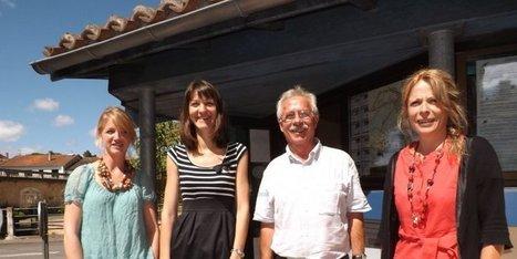 Office de tourisme de Mussidan : place aux nouvelles pratiques | Actu Réseau MOPA | Scoop.it