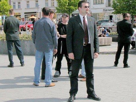 Benešovská radnice zveřejnila soupis veřejných shromáždění v centru města | Středočeský výběr | Scoop.it