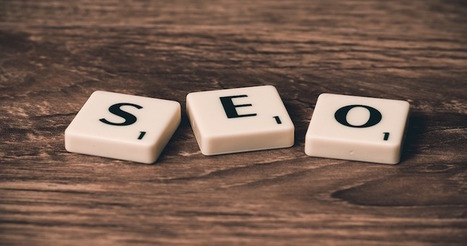 8 Steps SEO Game Plan For Impatient Marketers | Surviving Social Chaos | Scoop.it
