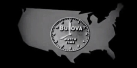 The first television commercial ever aired 75 years ago today | screen seriality | Scoop.it