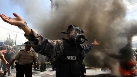 New Documents Reveal Failed CIA Recruitment Agency in Ecuador | Daraja.net | Scoop.it