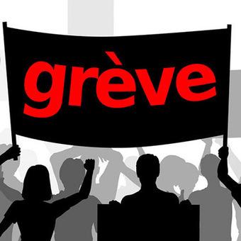 Liste des grèves en cours et à venir en France | 16s3d: Bestioles, opinions & pétitions | Scoop.it