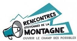 Rencontres citoyennes de la montagne, Vendredi 23 Novembre à Grenoble | Tourisme durable, eco-responsable | Scoop.it