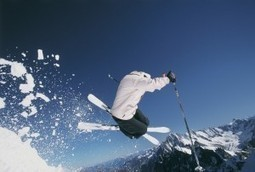 Sunjets - Réductions sur les Vacances Ski Carnaval 2013 en France! | Rent a car | Scoop.it
