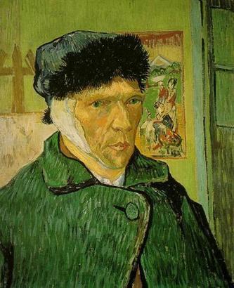 Vincent van Gogh, un pintor que liberó al arte   La Historia Del Día   Época antigua   Scoop.it