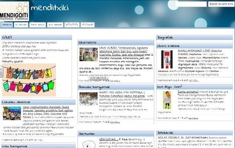 menditxiki   TIC- IKT   MENDILLORRI_ MENDIGOITI 2.0   Scoop.it