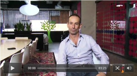 Video case study: Andrew Bassat, CEO and co-founder, Seek | Resources - Business Spectator | Nature of Business | Scoop.it