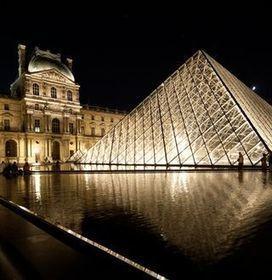 10 best museum destinations in the world - Travel Blog | Best ... | Contemporary Art hh | Scoop.it
