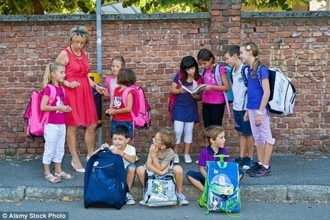 Italian school children as young as six will receive lessons on wine | Wine | Scoop.it