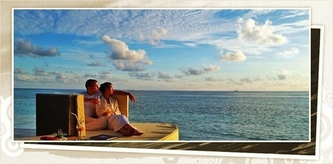 Luxury Honeymoon Vacation Resorts Maldives - Affordabe Packages | World Holidays | Scoop.it