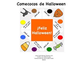Fun for Spanish Teachers | Spanish in London | Scoop.it