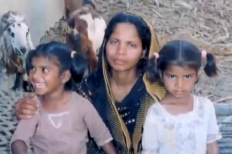 Prions pour la libération d'Asia Bibi   Nouvelles de France et du monde   Scoop.it