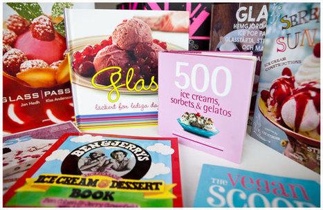 Om glass, böcker och avloppsvatten | Glassriket | Husligt | Scoop.it