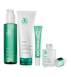 Calm Skin Care Set from Arbonne | Health, beauty and skincare | Scoop.it