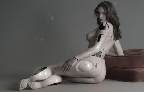 Transhuman Sex   Radical Sexuality   Scoop.it