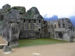 Les incas, le temple maudi existe-t-il ?   Les Incas du Pérou   Scoop.it