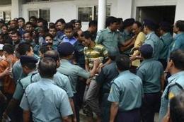 151 get death in Bangladesh mutiny case - Politics Balla | Politics Daily News | Scoop.it