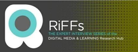 RiFFs: A Few Moments with Akili Lee of iRemix and Digital Youth Network | Teaching & Learning in the Digital Age | Scoop.it