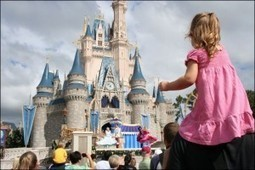 Walt Disney World with Children – Kids and scary stuff | Travel tips | Scoop.it