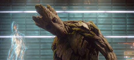 Vin Diesel cast in 'Guardians of the Galaxy' due to social media? | Machinimania | Scoop.it