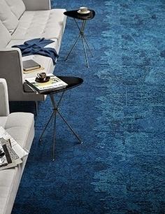 Fishing net carpet tiles quite a catch - Ottawa Citizen | flooring | Scoop.it