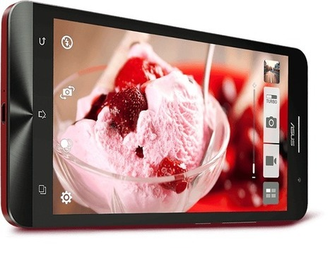 Asus Zenfone Smartphone Android terbaik | Technogrezz | warung info | Scoop.it