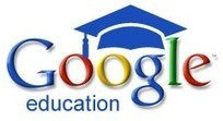 Educational Technology Guy: Google for Educators - Resources for using Google in school | Google+ for Educators | Scoop.it