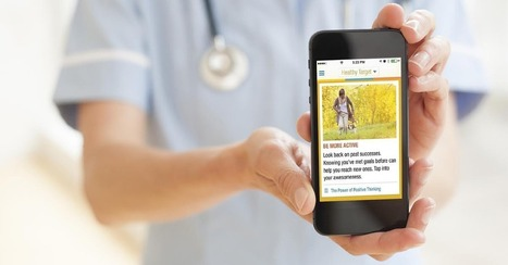 WebMD App Now Tracks All of Your Health Data in One Spot | Iphone Repair | Scoop.it