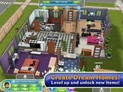 The Sims FreePlay Starter Guide; Walkthrough with Tricks – New School Gaming | topics by juvenilequagmir74 | Scoop.it