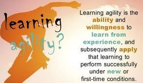 Learning Agility: The Five Dimensions of Leaders | 21st Century Leadership | Scoop.it