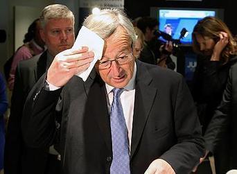 Merkel ne soutient pas Juncker pour la présidence de la Commission européenne | Focus sur l'Europe | Scoop.it