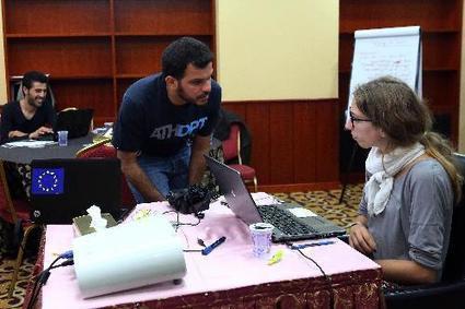 Libyablog, soutenu par l'UE, nommé pour les Bobs de la Deutsche ... - ENPI Info Centre   The Bobs   Scoop.it