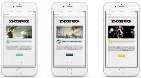 3 Reasons to Mobilize Dynamic Content in Your Marketing   Mobile Marketing Watch - Mobile Marketing Watch   multi-channel marketing   Scoop.it