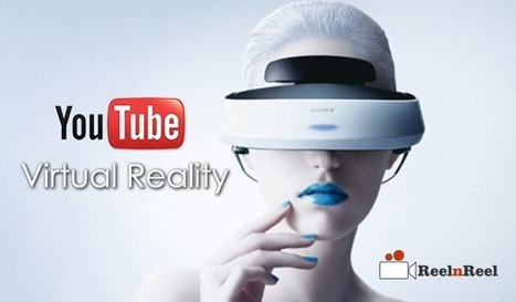 How to shoot a Virtual Reality Video and upload it on YouTube | Social Video Marketing | Scoop.it