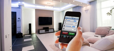 Home Automation Technology: The Future is Bright. #homeautomation #hometech | Home Technology | Scoop.it