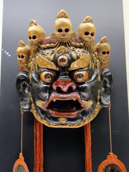 Shanghai Museum | Una mirada occidental-Teatro Chino | Scoop.it