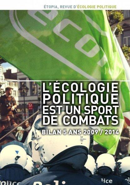 Etopia | L'écologie politique est un sport de combats | Actualités, généralités... banalités & nouveautés | Scoop.it