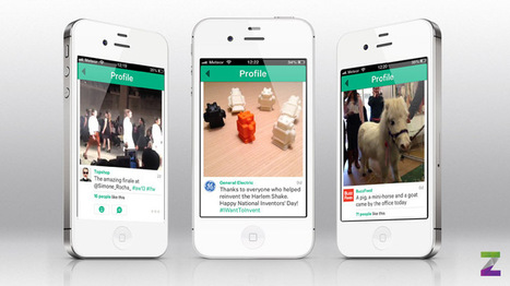 15 Brands On Vine That Are Getting It Right | New Twitter Tools | Scoop.it