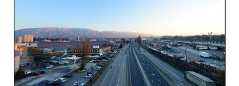 Genève redéfinit sa stratégie pour loger son industrie | Suisse : économie et rayonnement | Scoop.it