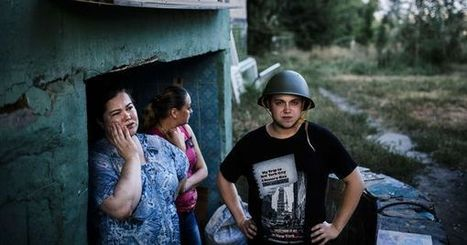 Combats, négociations, crise humanitaire… quelle est la situation dans l'est de l'Ukraine ? | International | Scoop.it