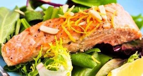Omega 3 fatty acids – why you need them in your diet - India.Com Health | GILLS - Seafood & Health | Scoop.it