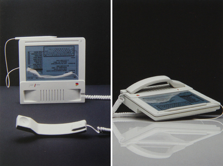 hartmut esslinger's early apple computer and tablet designs | EEDSP | Scoop.it