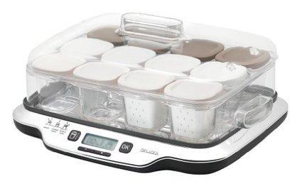 Revue d'une rockstar chez les yaourtière: Seb MultiDelices Aluminium - Cuisine a tout faire   Tout cuisiner à la maison   Scoop.it