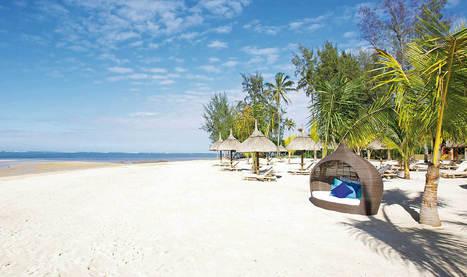 Beau Séjour Luxury villa in Mauritius | Holiday rental in Mauritius | Scoop.it
