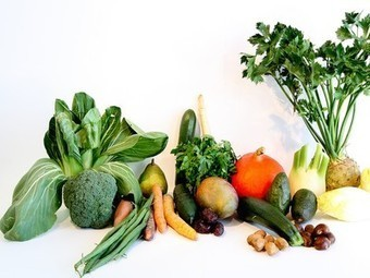 Need a natural energy boost? Here are 7 food strategies. | Food issues | Scoop.it